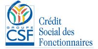 CSF - Real estate loans, Bonds, Personal loans, Loan insurance, Car insurance and Home insurance