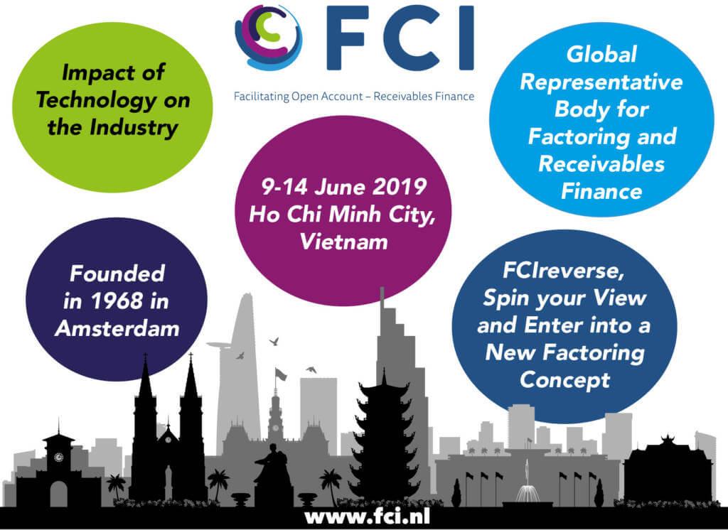 FCI conference Lisbon