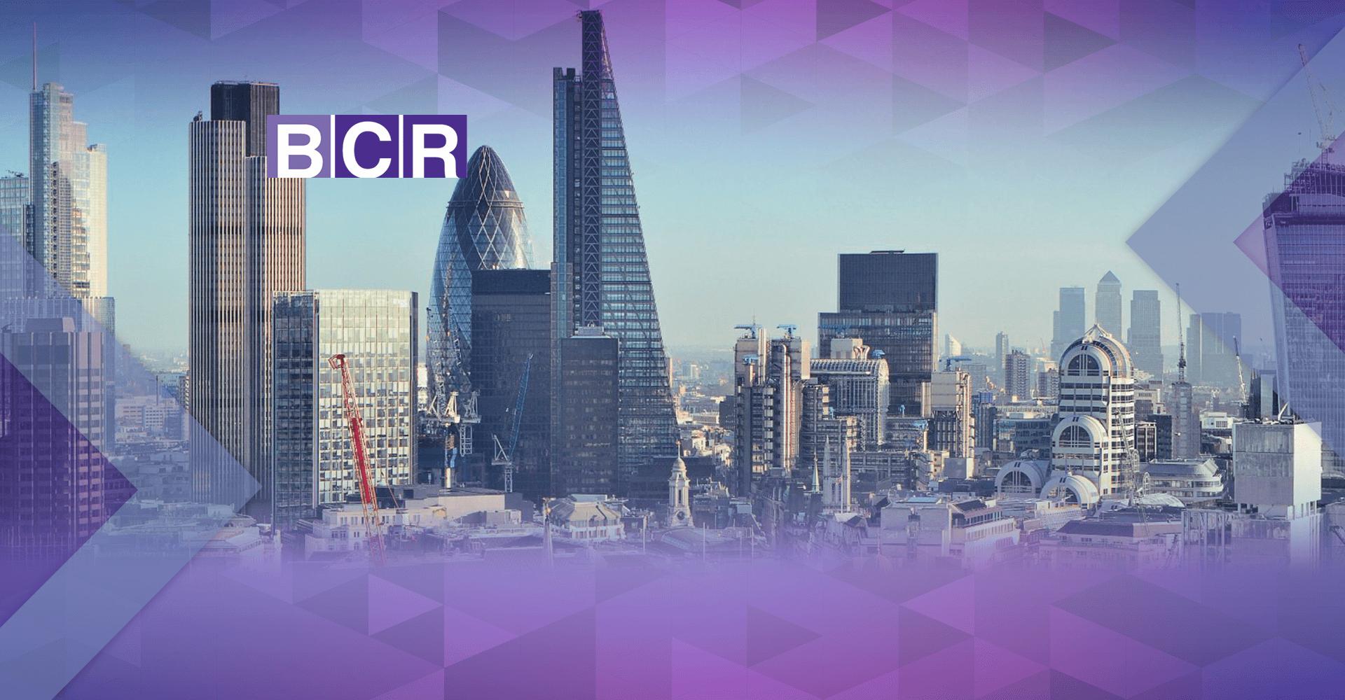 Codix at BCR - Alternative & Receivables Finance Forum 2018