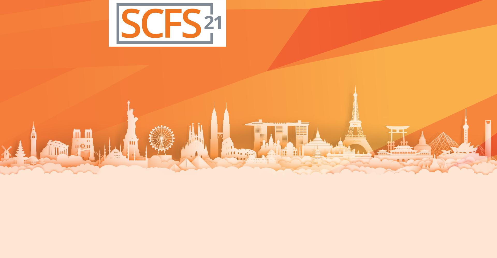 Codix at Supply Chain Finance Summit 2021