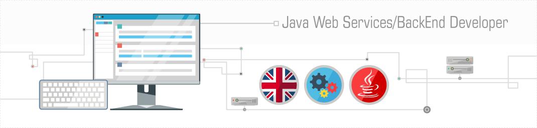 Java Web Services/BackEnd Developer
