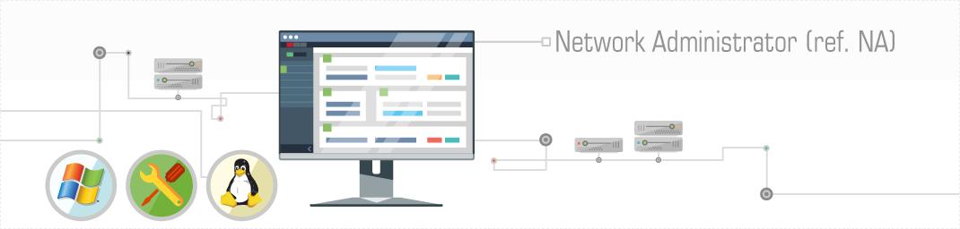 Network Administrator (ref. NA)