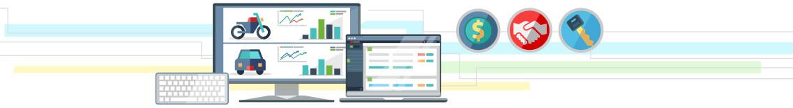 Codix Auto Leasing software solution.